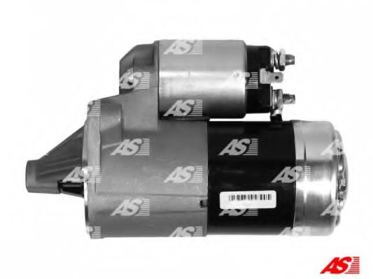 Electromotor, Demaror SUZUKI ALTO (HA12, HA23) (1998 - 2004) AS-PL S5040